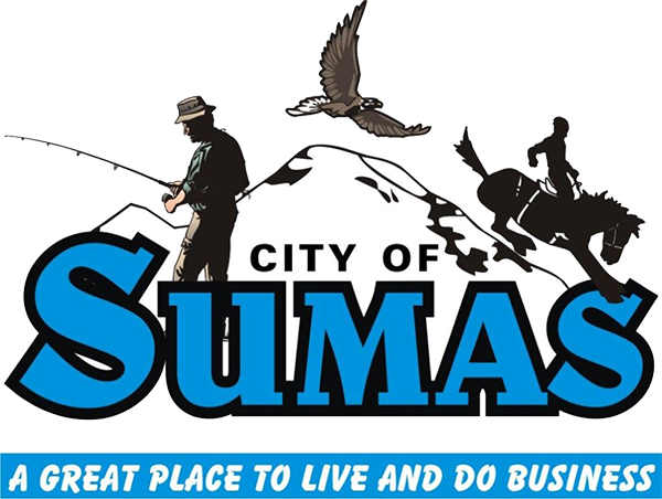City of Sumas | Washington Retina Logo