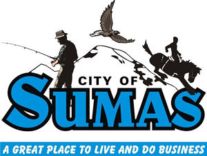 City of Sumas | Washington Logo